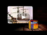 OLD BAY TV Commercial